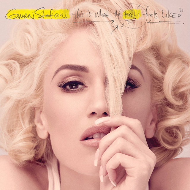Gwen Stefani / This Is What the Truth Feels Like