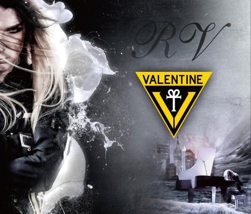 Robby Valentine / RV