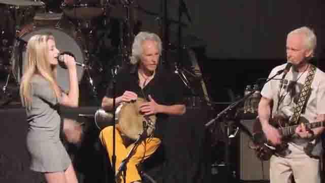 Robby Krieger & John Densmore - Ray Manzarak Celebration 2016