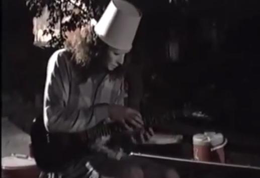 Buckethead [1991]