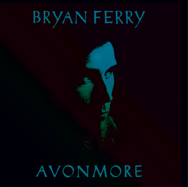 Bryan Ferry / AVONMORE (REMIXES) EP