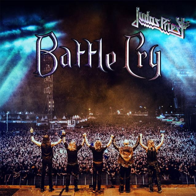 Judas Priest / Battle Cry