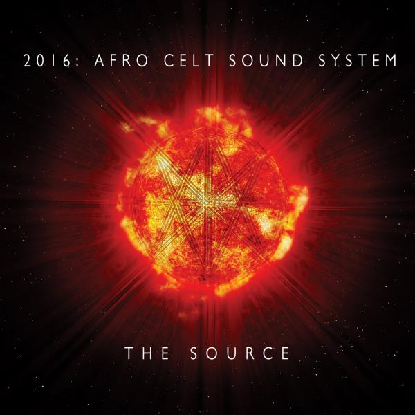 Afro Celt Sound System / The Source