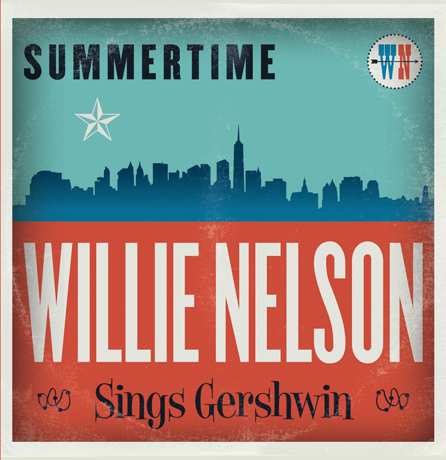 Willie Nelson / Summertime: Willie Nelson Sings Gershwin