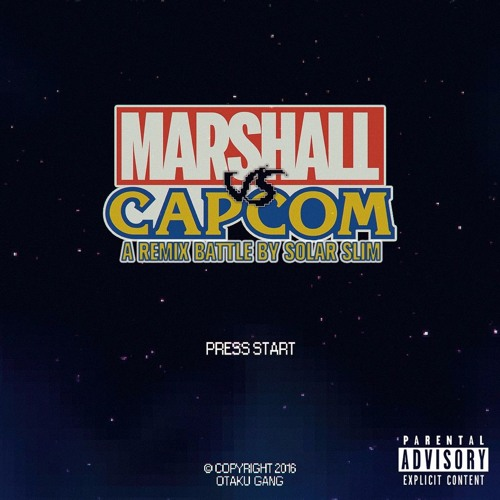 Marshall vs. Capcom