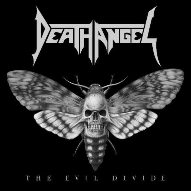 Death Angel / The Evil Divide