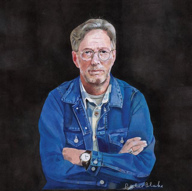 Eric Clapton / I Still Do