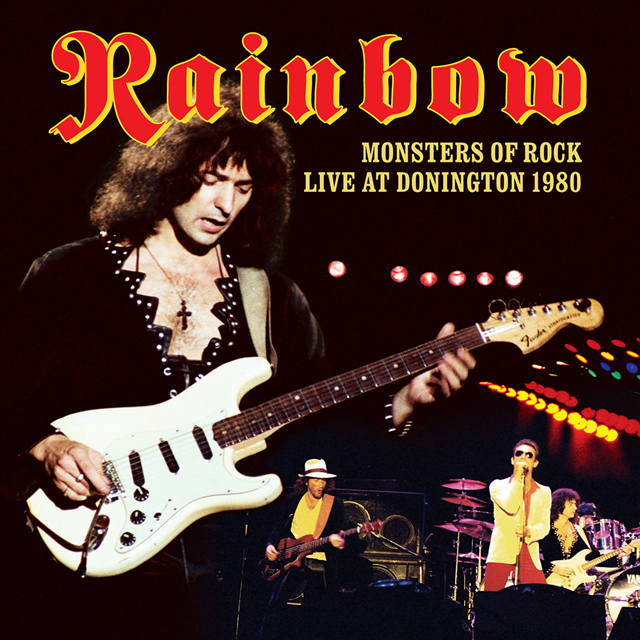 Rainbow / Monsters of Rock - Live At Donington 1980