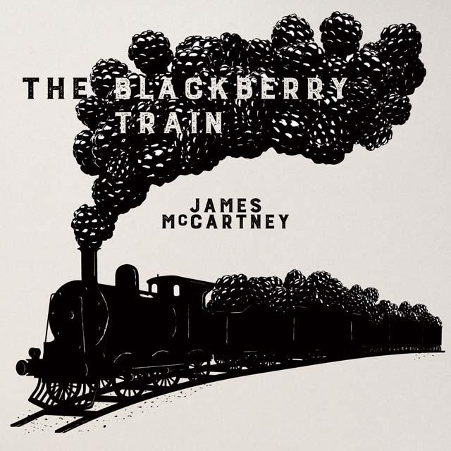 James McCartney / The Blackberry Train