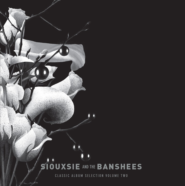 Siouxsie and the Banshees / Classic Album Selection Volume Two