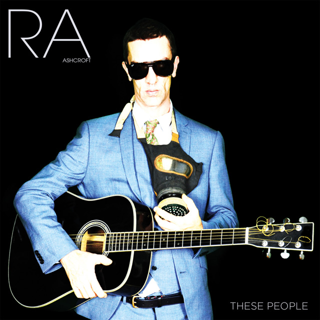 Richard Ashcroft / These People