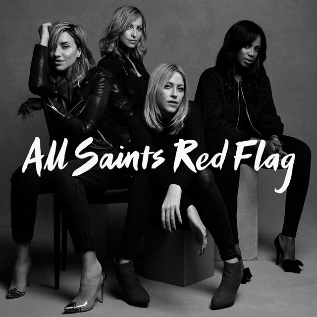 All Saints / Red Flag