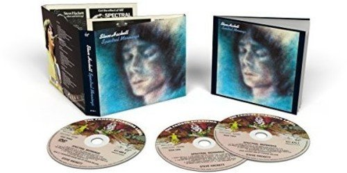 Steve Hackett / Spectral Mornings [Deluxe 2CD+DVD]
