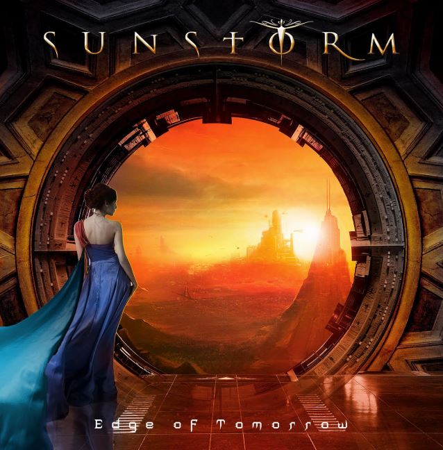 Sunstorm / Edge Of Tomorrow