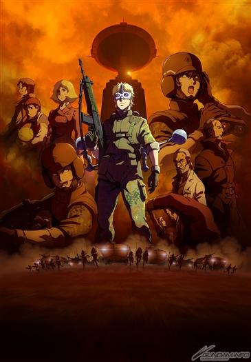 機動戦士ガンダム THE ORIGINの画像 p1_19