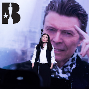 David Bowie Band feat. Lorde / BRITs 2016 Bowie Tribute (Live from the BRITs)