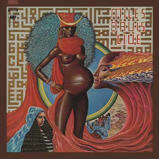 Miles Davis / Live-Evil