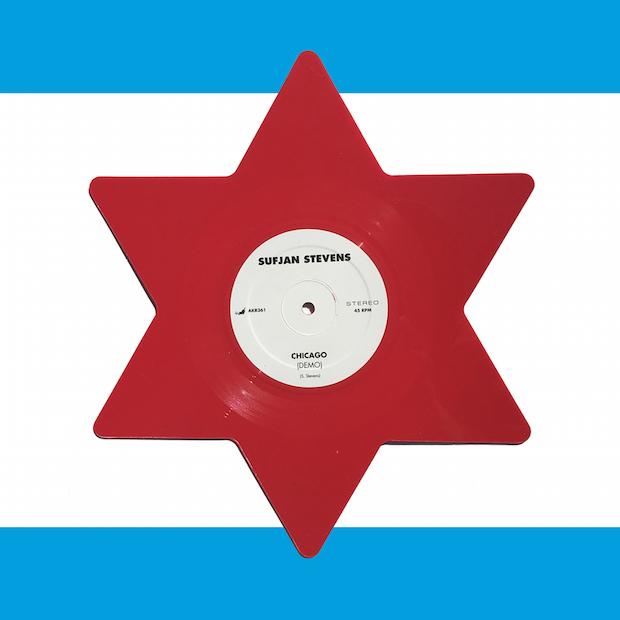 Sufjan Stevens / Chicago (Demo) - Single