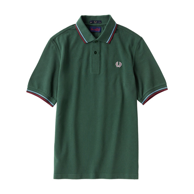 Fred Perry - TOKYO SPECIALS - Paul Weller