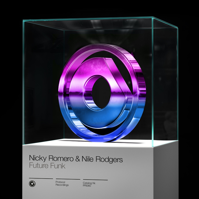 Nicky Romero & Nile Rodgers - Future Funk