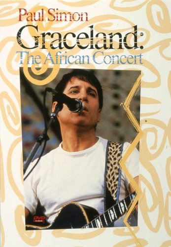 Paul Simon / Graceland: The African Concert