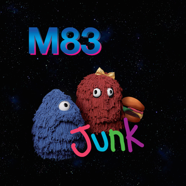 M83 / Junk