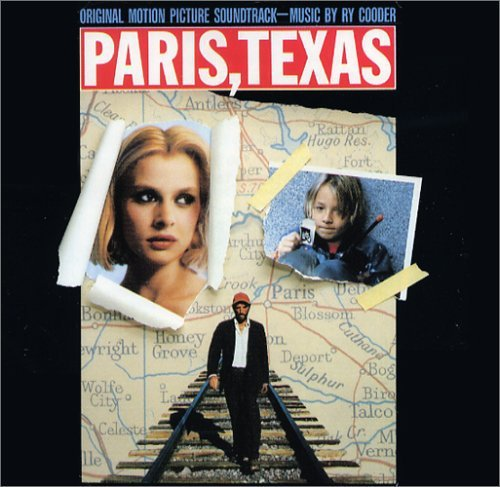 Paris, Texas: Original Motion Picture Soundtrack / Ry Cooder