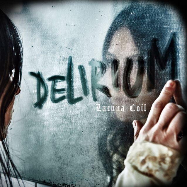 Lacuna Coil / Delirium