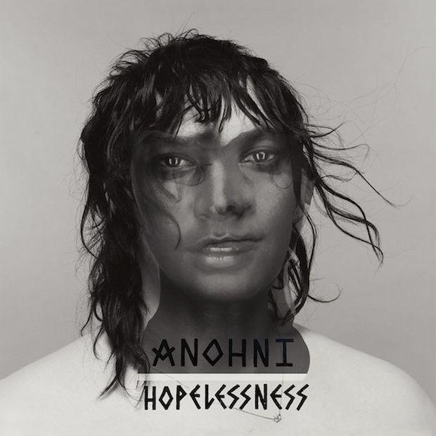 ANOHNI / Hopelessness