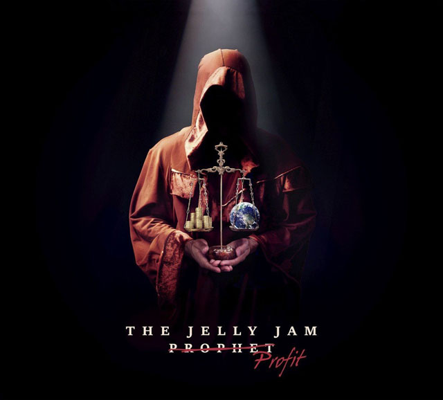 The Jelly Jam / Profit