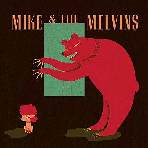 ザ・メルヴィンズ&マイク・クンカの未発表アルバム『Three Men and a Baby』 全曲フル試聴可