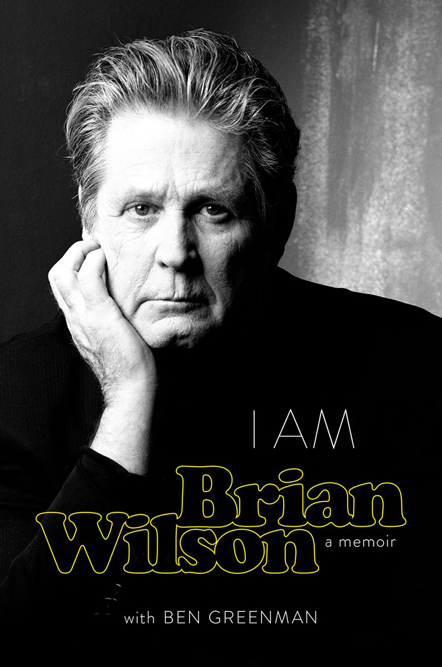 Brian Wilson / I Am Brian Wilson: A Memoir