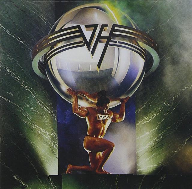 Van Halen / 5150