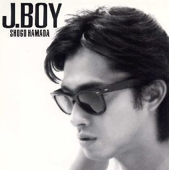 浜田省吾 / J.BOY