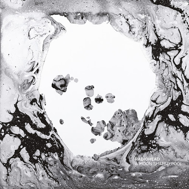 Radiohead / A Moon Shaped Pool