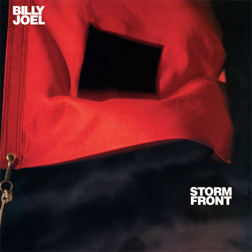 Billy Joel / Storm Front