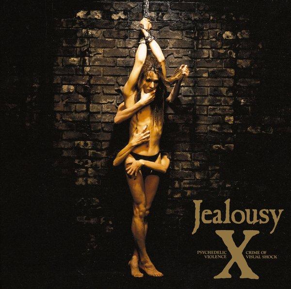 X / Jealousy