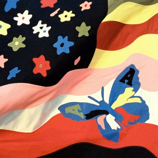 The Avalanches / Wildflower