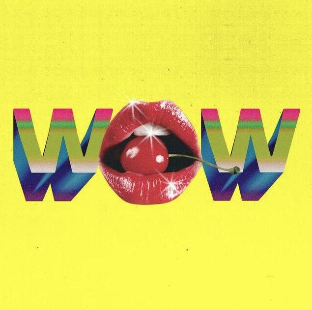 Beck / Wow