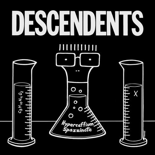 Descendents / Hypercaffium Spazzinate