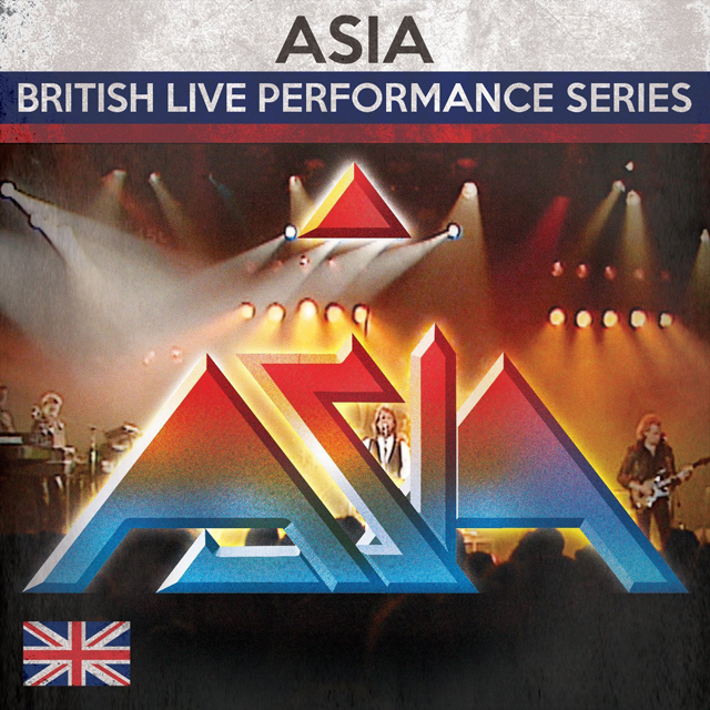 Asia / The British Live Performance