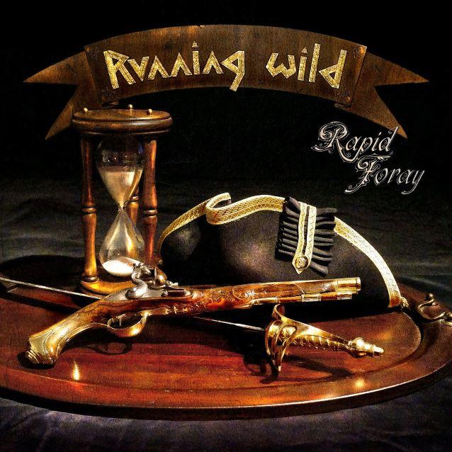 Running Wild / Rapid Foray