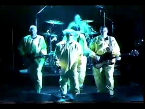 1994 DEVO TRIBUTE w/Sam Coomes, Sean Croghan, Elliott Smith, Nate & Chris Slusarenko