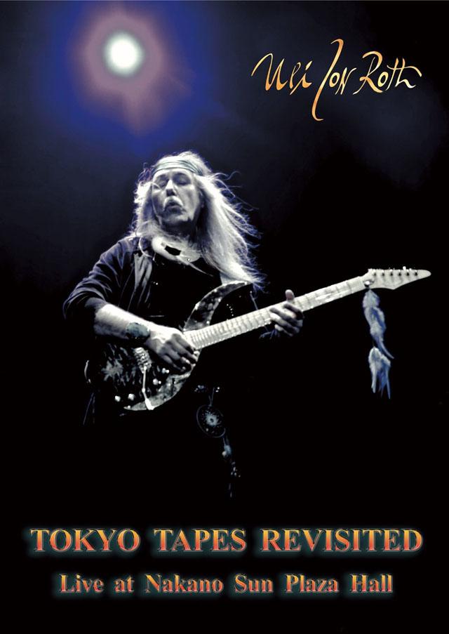 Uli Jon Roth / Tokyo Tapes Revisited - Live at Nakano Sun Plaza Hall