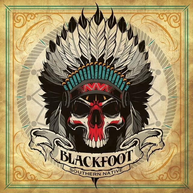 Blackfoot / Southern Native