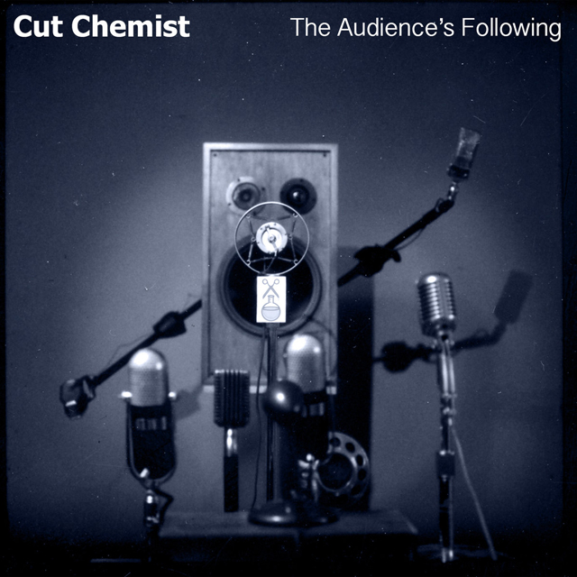 Cut Chemist / The Audience's Following