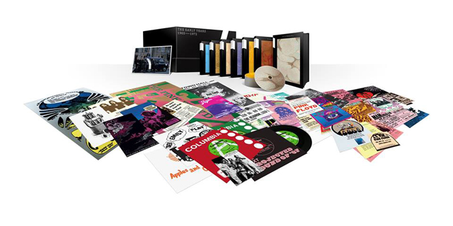 Pink Floyd / The Early Years 1965-1972 [Boxset]
