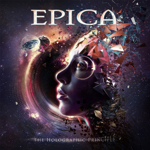 EPICA / The Holographic Principle