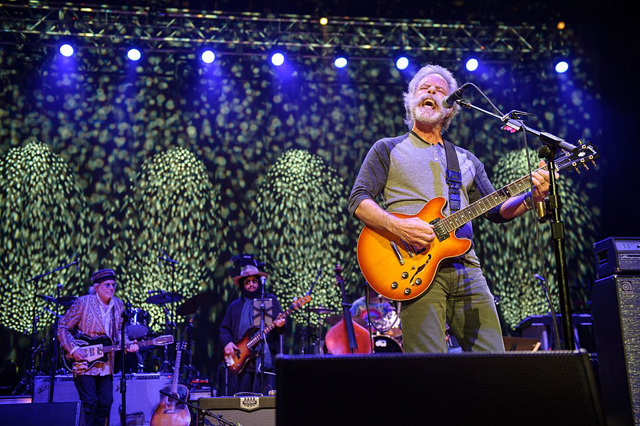 Bob Weir - Dear Jerry: Celebrating the Music of Jerry Garcia