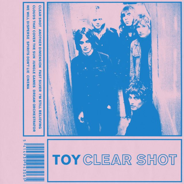 TOY / Clear Shot